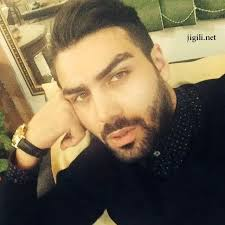 iranian handsome boy