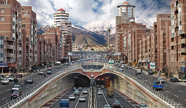Spectacular and interesting photos of Iran