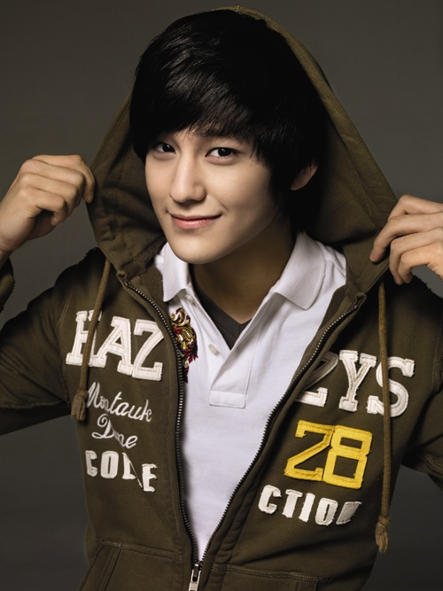 Kim-Bum-Korean-Stars