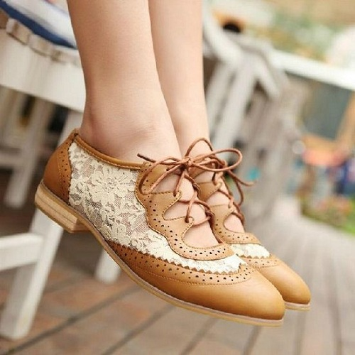 Shoes and clothes for girls